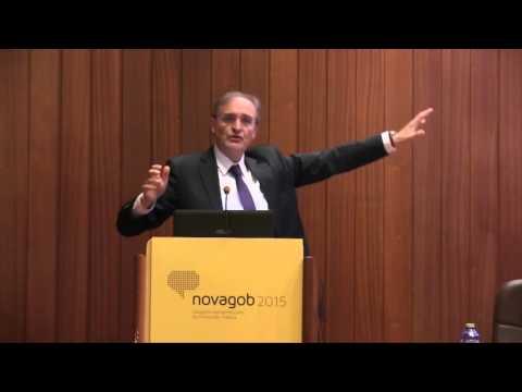 Novagob2015   Conferencia  Crear valor público desde la innovación