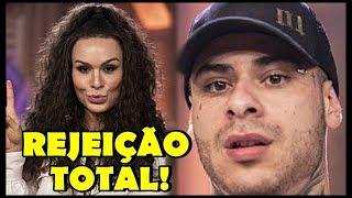 ENQUETE já define quem vai ser ELIMINADO entre Léo Stronda e Fernanda Lacerda com REJEIÇÃO