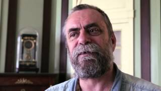 Interview de Patrick Bureau de la Mairie de Nantes
