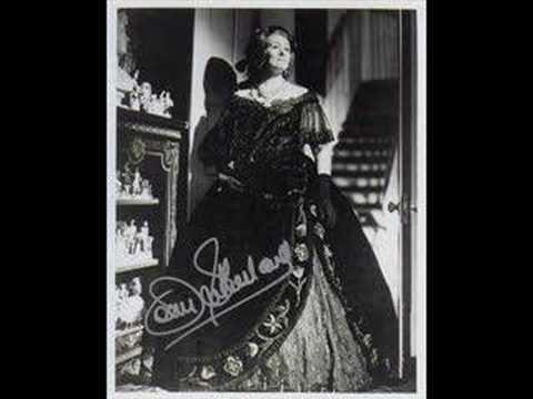 Joan Sutherland / Plácido Domingo Les Contes Hoffmann Duet