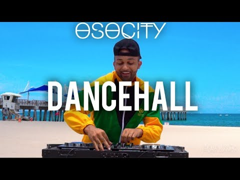Old School Dancehall Mix  The Best of Old School Dancehall by OSOCITY