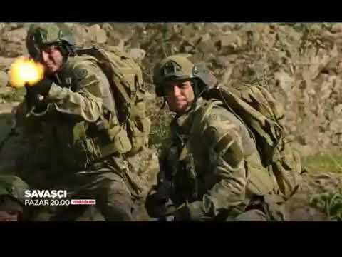 Savaşçı 42.Bölüm Fragmanı izle