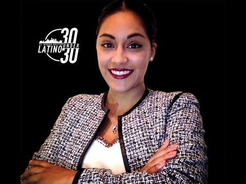 Andrea Ornelas  - Latino 30 Under 30