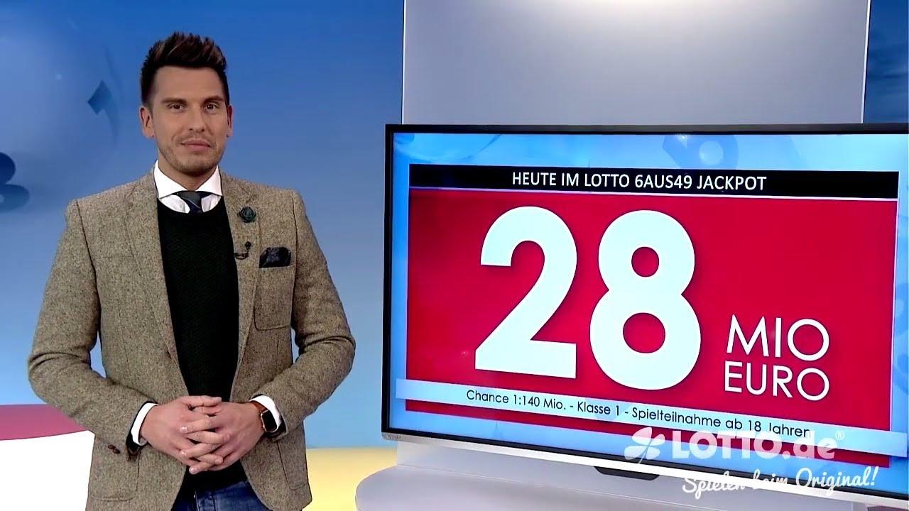 Lottozahlen 26.02.20
