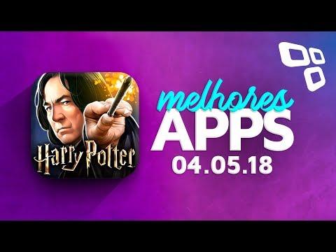 Melhores Apps da Semana para Android e iOS (04/05/2018) - TecMundo