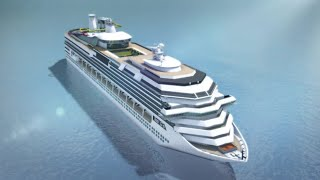 Cruise Ships Are Like Sex Camps For Workers