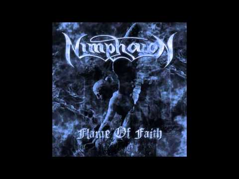 NimphaioN  -Flame Of Faith - 08 From the ash