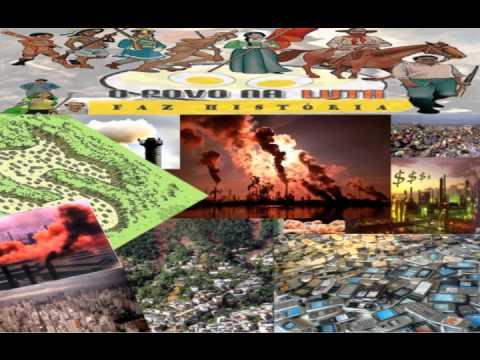30 - A Paz - Rroupa nova (O povo na luta faz história)