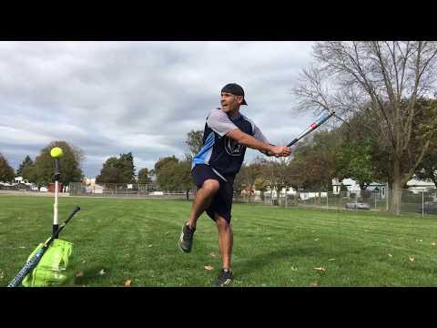 Softball Hitting Tips: Improve Softball Power - 7 Tips To Get Back