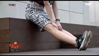 Phối hợp giày thể thao với nhiều loại trang phục style khác nhau | Giày thể thao