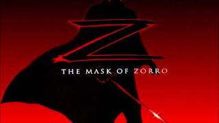 The Mask of Zorro--Zorro