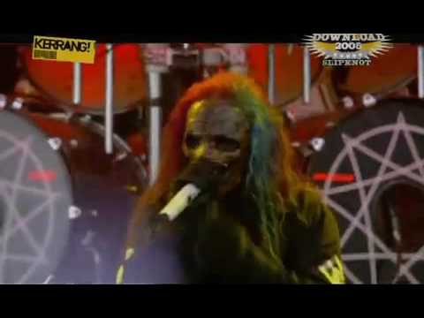 Slipknot-Before I Forget