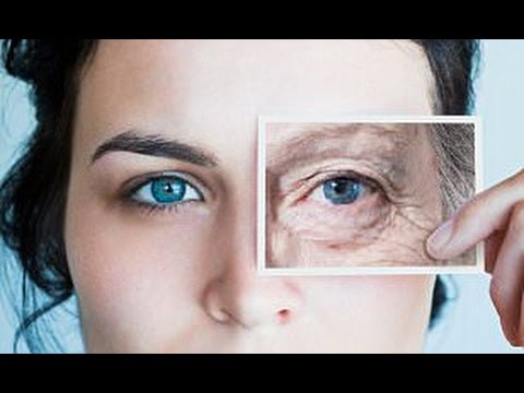 The Anti ageing compound: Scientists create a chemical that can restore hair and give youthful