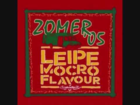 Ali B - Leipe Mocro Flavour (oude versie)
