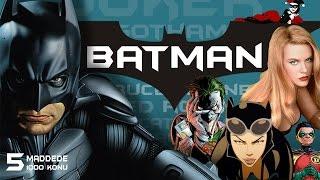 Video Batman Hakkında 5 Bilinmeyen ve Fazlası download MP3, 3GP, MP4, WEBM, AVI, FLV Januari 2018