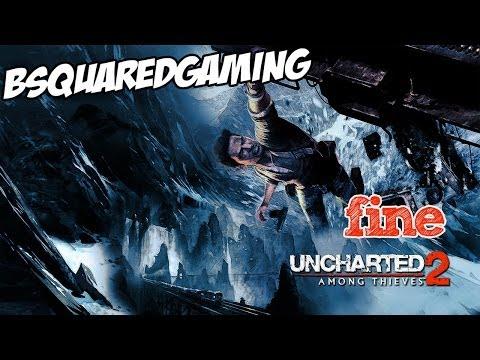 Uncharted 2: Il covo dei ladri Gameplay ITA Fine - Albero della vita