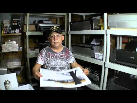 toolman Photo Printer techie Q&A - All about printing photos