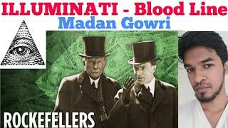 Rockefeller | ILLUMINATI Blood line | Madan Gowri | Tamil | MG Vlog