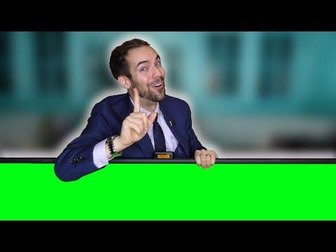 Green Screen Memes!