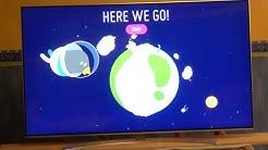 LG 65UH950V 164 cm (65 Zoll) Fernseher (Ultra HD, Smart TV, Triple Tuner, 3D Plus) unboxing & setup