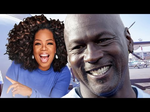 10 AFRICAN AMERICAN Billionaires In The World 2020 Video