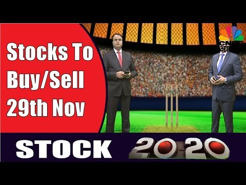 US Tax Bill And North Korean Missile Launch Influence Global Market | Stock 20-20 | CNBC Awaaz
