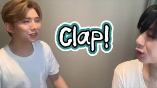 FUNNY MOMENT KPOP IDOL part 36