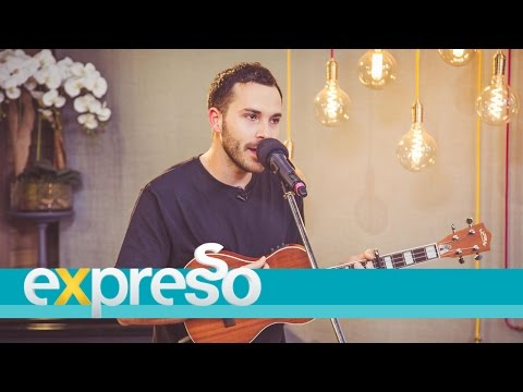 "Matthew Mole performs ""Jess' Song"" LIVE!"