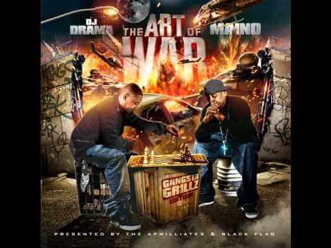 Maino - The Art Of War - Intro