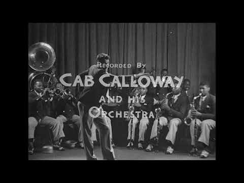 Preview Clip: Minnie the Moocher (1932, Cab Calloway and his Cotton Club Band)