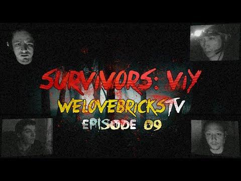Survivors: Viy (2012) - Episode 09. В гостях у WelovegamesTV: Adolf[RA], Guitman и a2ChingiZ!