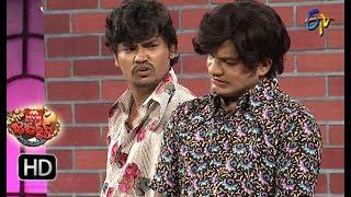 Avinash & Karthik Performance | Extra Jabardasth| 21st  September 2018 | ETV Telugu