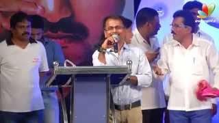 AR Murugadoss speech at 'Kaththi' Success Meet in Coimbatore Hindustan College | Anirudh, Vijay