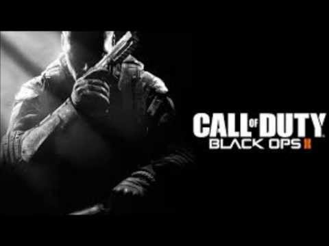 Black Ops 2 Ringtone
