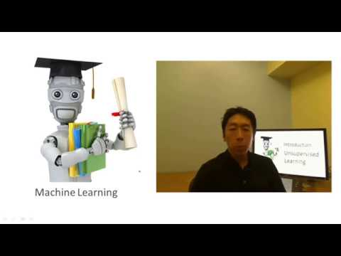 Lecture 1.3 — Introduction Unsupervised Learning — [ Machine Learning | Andrew Ng]