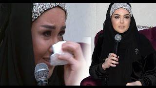 Gülsüm Elkhatroushi  Tesettüre Girme Sürecini Gözyaşlarıyla Anlattı