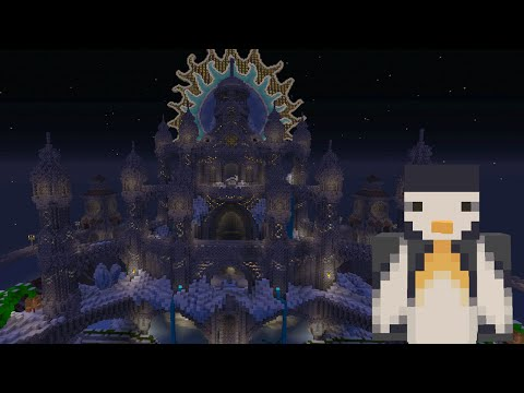 Minecraft XBOX Hunger Games - Storytime Castle