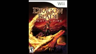 Dragon Blade Wrath of Fire - 01 Title