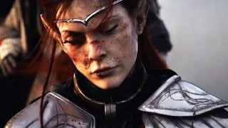 THE ELDER SCROLLS ONLINE - Film Complet VF