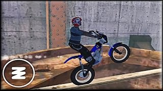 Trial Extreme 4 Game (Docks 1-10 lvl) (Mobile)