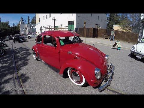 VW Show in San Jose, Ca. 4/23/2017