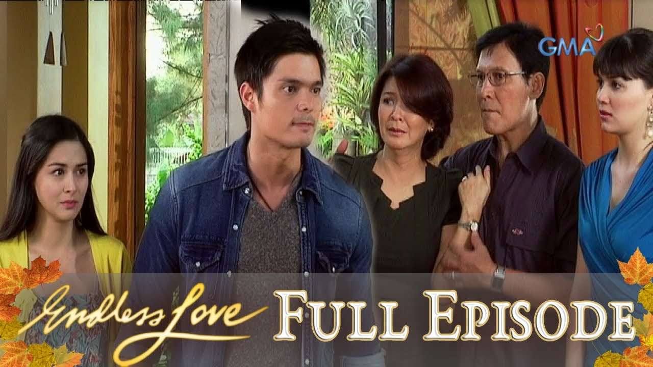 Download Endless Love: Jenny and Johnny against the world | Full Episode 48