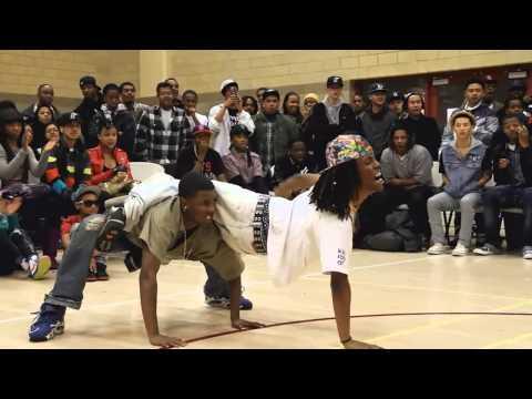 Dance Battle Beat