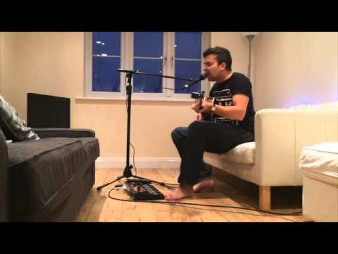 Blind Faith Loop Pedal Cover - Richie Phillips
