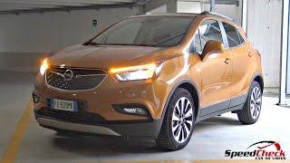 2017 Opel Mokka X 1.6 ecoFLEX - Full Walkaround, Start Up, Engine Sound
