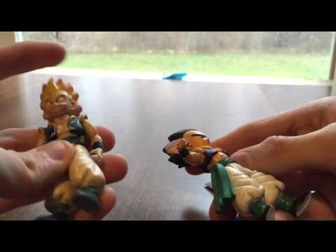 How to get rid of paint scuffs on figures