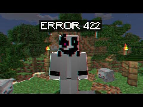 J'ai installé un nouveau Virus Flippant sur Minecraft..
