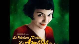 Amelie Poulain OST - A Quai