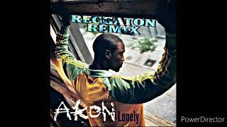 Akon - Mr. Lonely [REGGATON REMIX 2020]