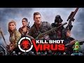KILL SHOT VIRUS (Android/iOS) Gameplay Trailer Video - HD